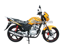 High Power Fuel consumption economy motorcycle for sale
