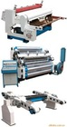 DWJ system single corrugating cardboard product line/panel assembly line