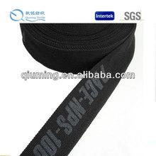 promotional military belt made of nylon webbing