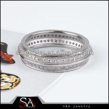 american diamond rings