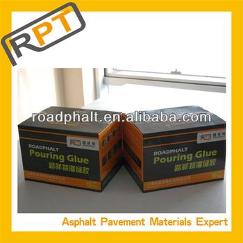 Roadphalt joint sealant for asphaltic pavement