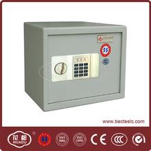 Petite métal safe lock boîte ( différentes serrures pour en option )