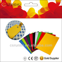manufacture polyester needle punched felt factory