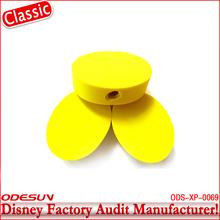 Disney factory audit manufacturer's eraser rubber 143544