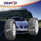 Chinese New PCR Tires, Pneus, Llantas