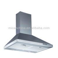 Hot sale Stainless Steel Turriform Range Hood (H302-6) / china supplier