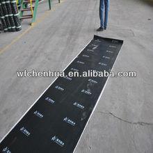APP modified asphalt membrane with BV certificate