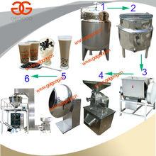 Tapioca Pearl Making Machine|Tapioca Pearl Processing Line|Automatic Flour Mixing Machine For Tapioca Pearl Production Line