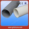 de alta calidad de pvc tuberías sanitarias accesorios
