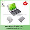 for ipad mini stand case wireless bluetooth 2.0 keybaord