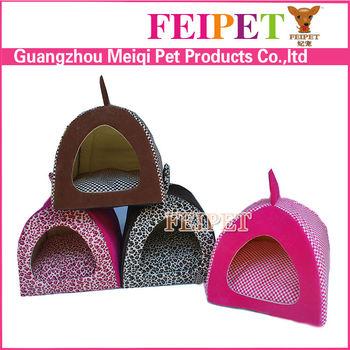 High quality pet product hot funny folding wholesale dog house