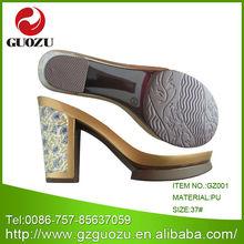 suola sandalo fornitore calze con suola in gomma