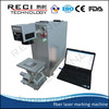 China Portable mini fiber laser marking machine