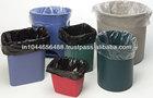 Refuse bags / black Garbage bags