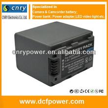 Digital Camcorder NP-FP90 NP FP90 Battery for Sony DCR-HC85 DCR-SR100