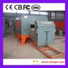 OEM car type furnace,horizontal vacuum quenching furnace