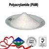 Drinking water purification chemicals anionic polyacrylamide
