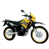 125cc air cooled dirt bike