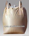 good quality pp big bag/pp jumbo bag/pp FIBC bag with top fill skirt