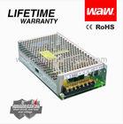 12v 12.5a 150w dc digital panel meter voltage meter metal case power supply