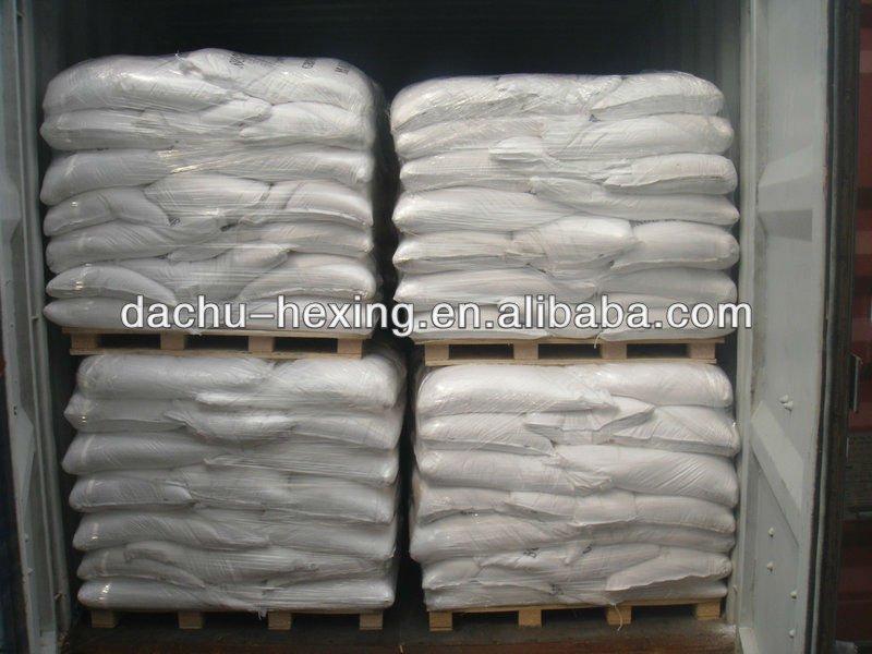 super absorbent polymer for agriculture(SAP);CAS NO.:9003-04-7