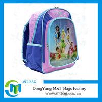 16-Inch Cars Blazing Trails Backpack Fabric Backpacks Kids
