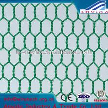 Fence netting/iron fence for garden/anping hexagonal mesh