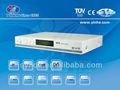 Chino económico DVB-C HD stb. Cable TV / TV digital por Cable de la caja superior