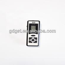2.4G Wireless Digital Microphone