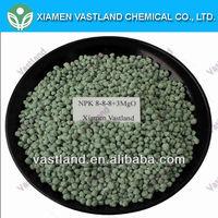 Organic fertilizer trading companies