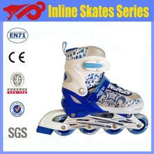 Hot selling adjust inline skate shoes in Aodi