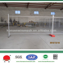 China made Galvanized basket ball chain link mesh nets