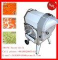 Máquina para trocear y rebanar frutas y verduras