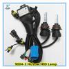 Fast shipping 9004 HID bi xenon car hid xenon bulb 9004 7