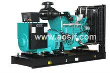 Aosif electric generator 500kva