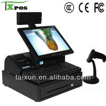 electronic billing machine/bill payment machine /pos system