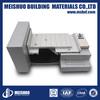 MSD-QGCA-1,aluminium alloy expansion joint cover,seam 75-350mm.