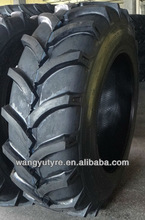 High quality agricultural tractor tires 15.5x38 with DOT certification