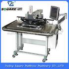 ZJQ Mattress Logo Sewing Machine