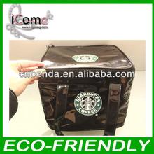 Best selling cooler bag/lunch bag/pvc wine cooler bag