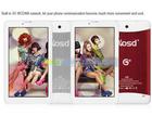 """2014 hot 7"""" mtk8312 3g sim dual camera android phones S728B/"""