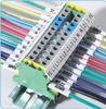 PHOENIX CONTACT UK DIN Rail mounted screw terminal blocks