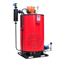 oil/gas fired high pressure steam boiler