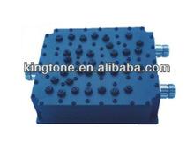 GSM/DCS Dual-band RF Combiner in telecom