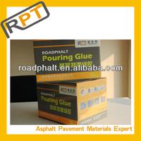 ROADPHALT transverse crack sealing material