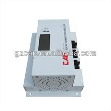 Lcd 12 v 24 v controlador de regulador de carga