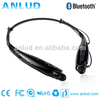 2014 new smallest stereo music bluetooth headsets
