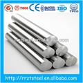 Tianjin densité de barres en acier / barres en acier inoxydable
