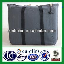 Sand free mat bag
