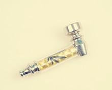 China wholesale glass smoking pipes